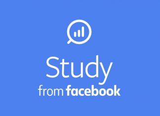 study from facebook mua dữ liệu người dùng