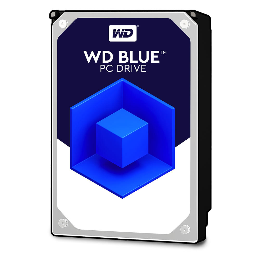 WD HDD Blue