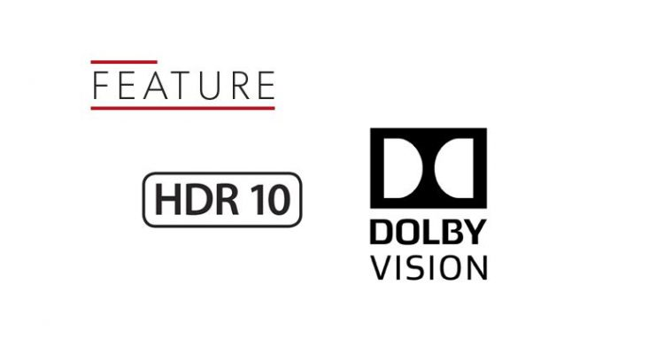 dolby vision hdr 2