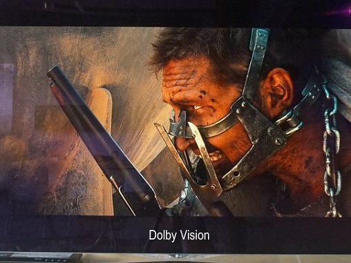 dolby vision hdr 4
