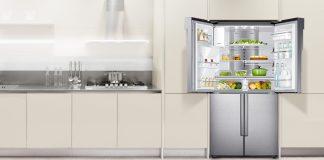 Top 5 công nghệ tủ lạnh Samsung tiên tiến nhất hiện nay