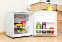 Tìm hiểu kích thước tủ lạnh 1 cánh hay được người dùng lựa chọn