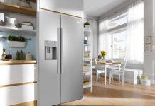 cách sử dụng tủ lạnh Electrolux