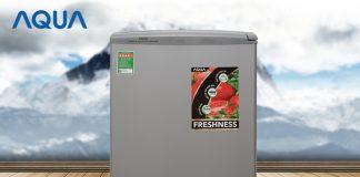 Tính năng nổi bật Tủ lạnh mini AQUA