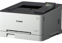 Máy in laser màu Canon LBP623Cdw