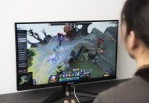 Trải nghiệm Màn hình ViewSonic 27'' VX2758-P-MHD dành cho Game thủ