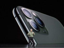 Ấn tượng với hình ảnh thực tế bộ đôi iPhone 11 Pro và 11 Pro Max
