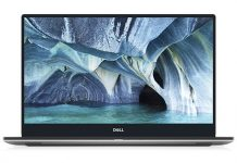 Laptop Dell XPS-15 7590 i9-9980HK