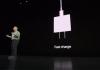 Apple áp dụng công nghệ sạc nhanh cho sản phẩm mới iPhone 11 Pro