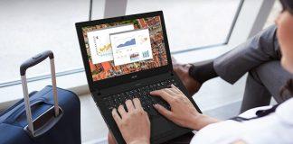 Bộ đôi laptop Acer TravelMate P6 và P2 - bạn đồng hành lý tưởng cho ai hay đi du lịch, công tác