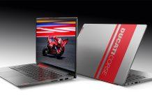 Lenovo Ducati 5 - sự kết hợp kỳ lạ giữa hãng laptop với sản xuất mô tô sẽ cho ra sản phẩm như thế nào?