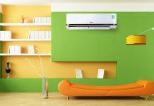 cách chọn máy lạnh theo diện tích phòng
