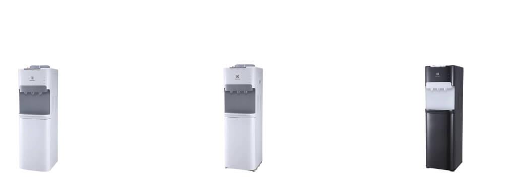 Electrolux là Tập đoàn chuyên sản xuất thiết bị gia dụng nổi tiếng tại Thụy Điển