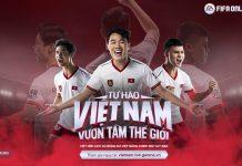 3 game đá bóng có sự xuất hiện của cầu thủ Việt hay nhất hiện nay
