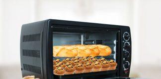 4 tiêu chí giúp bạn mua lò nướng bánh mì tốt cho gia đình mình