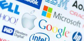 Theo Forbes Global 2000, Apple, Samsung, Xiaomi,... ai mới đang là kẻ dẫn đầu làng công nghệ?