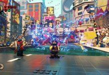 Game Lego Ninjago đang cho chơi thử miễn phí, dân mê Lego tranh thủ ngay kẻo muộn