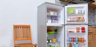 Panasonic từ lâu đã luôn dẫn đầu trong thị trường tủ lạnh ở nước ta và châu Á