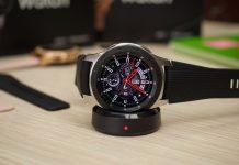 Rò rỉ mới cho Samsung Galaxy Watch 3 trước thề ra mắt sản phẩm