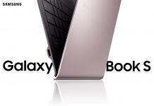 Galaxy Book S Lakefield ra mắt song song cùng phiên bản ARM