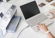 Hướng dẫn cách kết nối máy in với laptop từ A đến Z với cả máy Windows và Mac