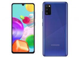 Samsung Galaxy A41 hợp lý và đáng mua trong phân khúc