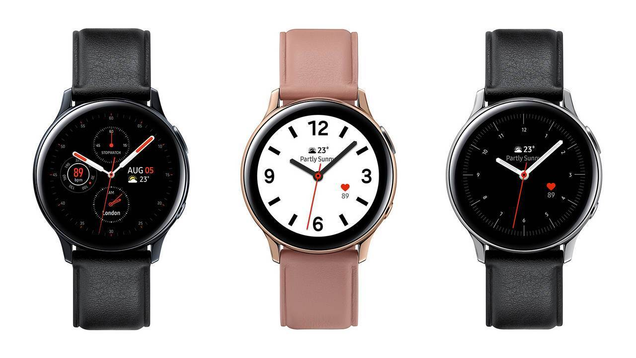 Samsung Galaxy Watch 3 may be launched on 5 August