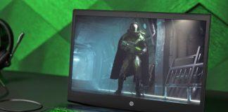 HP Pavilion Gaming 16 mới có kích thước lạ, cấu hình vừa dùng, quan trọng là giá chỉ như laptop thường