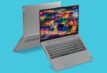 Lenovo IdeaPad 5 14ARE05: có chip AMD Ryzen mới nhất, giá lại siêu phải chăng