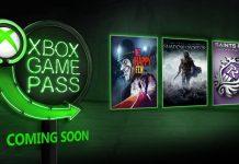 """Game Pass có tham vọng trở thành """"Netflix của làng game"""""""