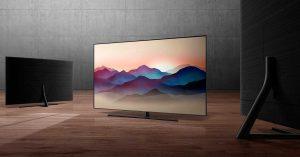 samsung qled tv 2018 freesync 120 hz vrr Khái niệm tivi OLED và QLED, tưởng là một nhưng lại là hai 2020