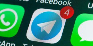 Telegram là gì? Tại sao nên sử dụng Telegram?