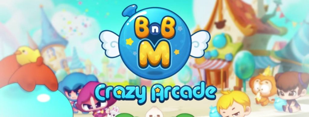 Boom Mobile (BnB M) - Top game mobile hot