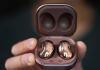 Galaxy Buds Live hứa hẹn chất lượng cao với giá hời cho anh em