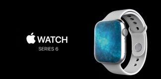 Apple Watch Series 6 thêm nhiều tính năng cho sức khỏe