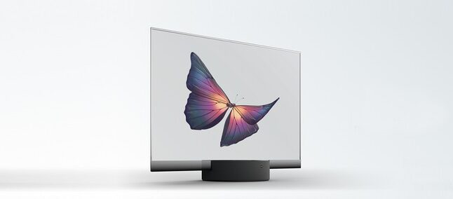 Mi TV Lux OLED3