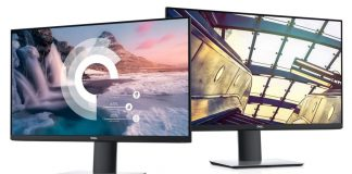 Màn hình Dell P2719H sự lựa chọn tốt trong tầm giá