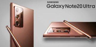 Samsung Galaxy Note 20 Ultra siêu phẩm của hình ảnh và trải nghiệm
