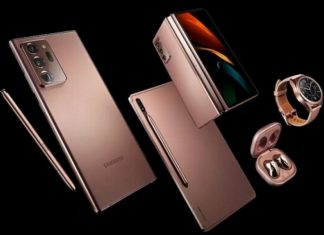 Tất tần tật những gì Samsung ra mắt trong sự kiện Unpacked: bạn thích nhất sản phẩm nào?