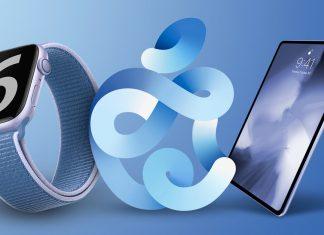 Apple ra mắt Apple Watch 6 và Ipad Air 4: tất tần tật những điểm nổi bật