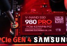Samsung ra mắt SSD 980 PRO trên toàn cầu, giá chỉ từ 2 triệu đồng