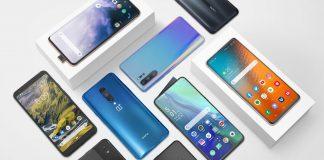 Top điện thoại thông minh tốt nhất tính đến tháng 9 năm 2020 - phần 2