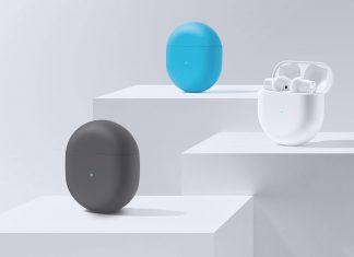 Tai nghe không dây OnePlus Buds Z lộ ảnh trước thời điểm ra mắt chính thức