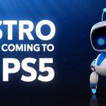Astro's Playroom - game có sẵn trong PS5 không chơi đảm bảo cực phí!