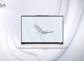 Lenovo Yoga Slim 7i Carbon cuối cùng cũng được công bố: đẹp mỹ mãn trong từng đường nét