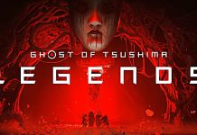 Ghost of Tsushima: Legends is the next Destiny bom tấn