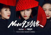 Redmi Note 9 5G ra mắt chính thức vào ngày 26 tháng 11
