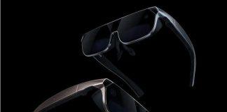AR Glass thế hệ 2 - kính thực tế ảo OPPO chuẩn bị ra mắt