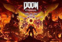 DOOM Eternal bất ngờ được đề cử giải Game của năm có thực sự xứng đáng?