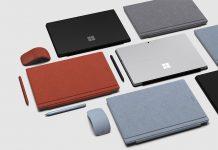Thế hệ mới của laptop Microsoft đã có thiết kế và bản thử nghiệm đầy đủ